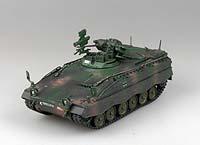 Panzerstahl Models Marder Bundeswehr